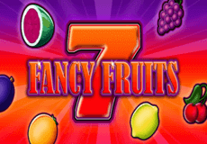 Fancy Fruits Slots  (Gamomat)