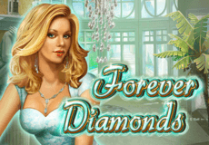 Forever Diamonds Slots  (Gamomat)