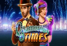 Glamorous Times Slots  (Gamomat)