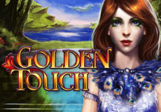 Golden Touch Slots  (Gamomat)