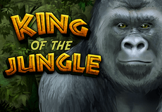 King of the Jungle Slots  (Gamomat)