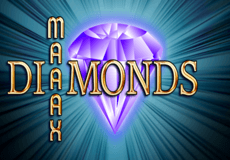 Maaax Diamonds Slots  (Gamomat)