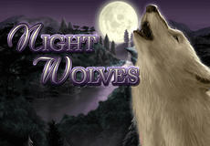 Night Wolves Slots  (Gamomat)