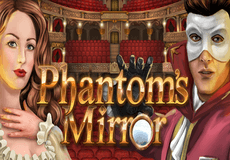 Phantom's Mirror Slots  (Gamomat)