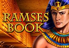 Ramses Book Slots  (Gamomat)