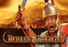 Roman Legion Slots  (Gamomat)