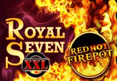 Royal Seven XXL RHFP Slots  (Gamomat)