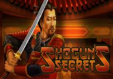 Shoguns Secret Slots  (Gamomat)