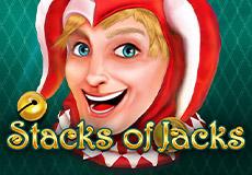 Stacks of Jacks Slots  (Gamomat)