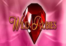 Wild Rubies Slots  (Gamomat)