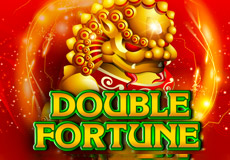 Double Fortune Slots  (Givme)