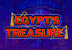 Egypt's Treasure Slots  (Givme)