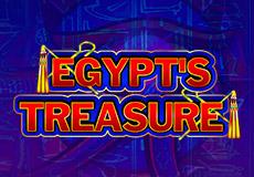 Egypt's Treasure Slots  (Givme)