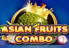 Asian Fruits Combo Slots  (Givme)