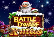 Battle Dwarf Xmas Slots Mobile (Golden Hero Group)