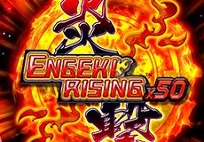 Engeki Rising X50 Slots Mobile (Golden Hero Group)