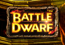 The Battle Dwarf Slots  (Golden Hero Group)