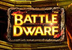 The Battle Dwarf Slots  (Golden Hero Group)