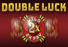 Double Luck Slots  (Golden Hero Group)