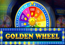 Golden Wheel Slots  (Golden Hero Group)