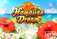 Hawaiian Dreams Slots  (Golden Hero Group)