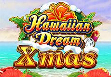 Hawaiian Dream Xmas Slots  (Golden Hero Group)