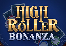 High Roller Bonanza Slots  (Golden Hero Group)
