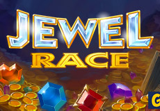 Jewel Race Slots  (Golden Hero Group)