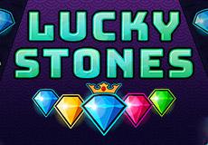 Lucky Stones Slots  (Golden Hero Group)