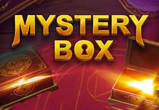 Mystery Box Slots  (Golden Hero Group)