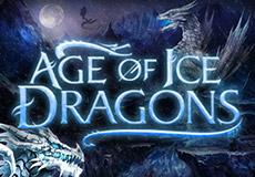 Age of Ice Dragons Slots Mobile (Kalamba)