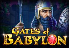 Gates of Babylon Slots Mobile (Kalamba)
