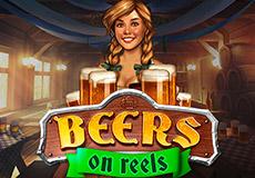 Beers on Reels Slots Mobile (Kalamba)