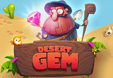 Desert Gem Slots Mobile (Kalamba)