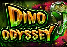 Dino Odyssey Slots Mobile (Kalamba)