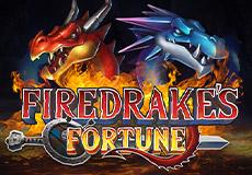Firedrake's Fortune Slots Mobile (Kalamba)