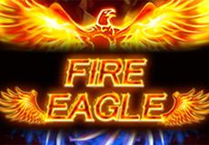 Fire eagle Slots Mobile (Kalamba)