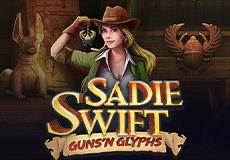 Sadie Swift: Guns 'n Glyphs Slots Mobile (Kalamba)