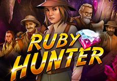 Ruby Hunter Slots Mobile (Kalamba)