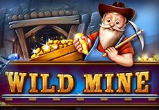 Wild Mine Slots Mobile (Kalamba)