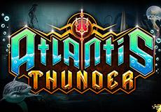 Atlantis Thunder Slots  (Kalamba)