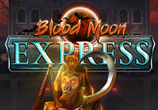 Blood Moon Express Slots  (Kalamba)