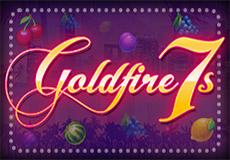 Goldfire 7s Slots  (Kalamba)