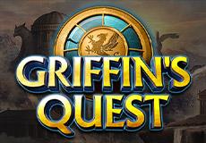 Griffin's Quest Slots  (Kalamba)