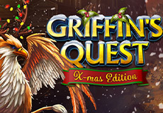 Griffin's Quest X-mas Edition Slots  (Kalamba)
