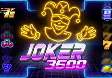 Joker 3600 Slots  (Kalamba)