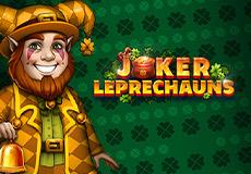 Joker Leprechauns Slots  (Kalamba)