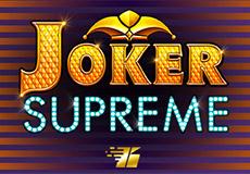 Joker Supreme Slots  (Kalamba)