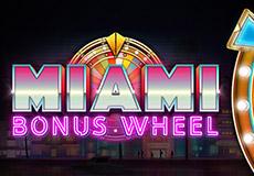Miami Bonus Wheel Slots  (Kalamba)