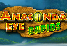 Anaconda Eye Rapids Slots  (Oryx Gaming)